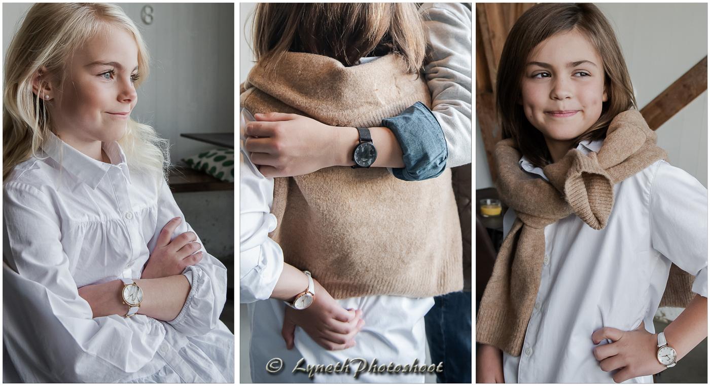 Lilynette Wennlid - Watch for children