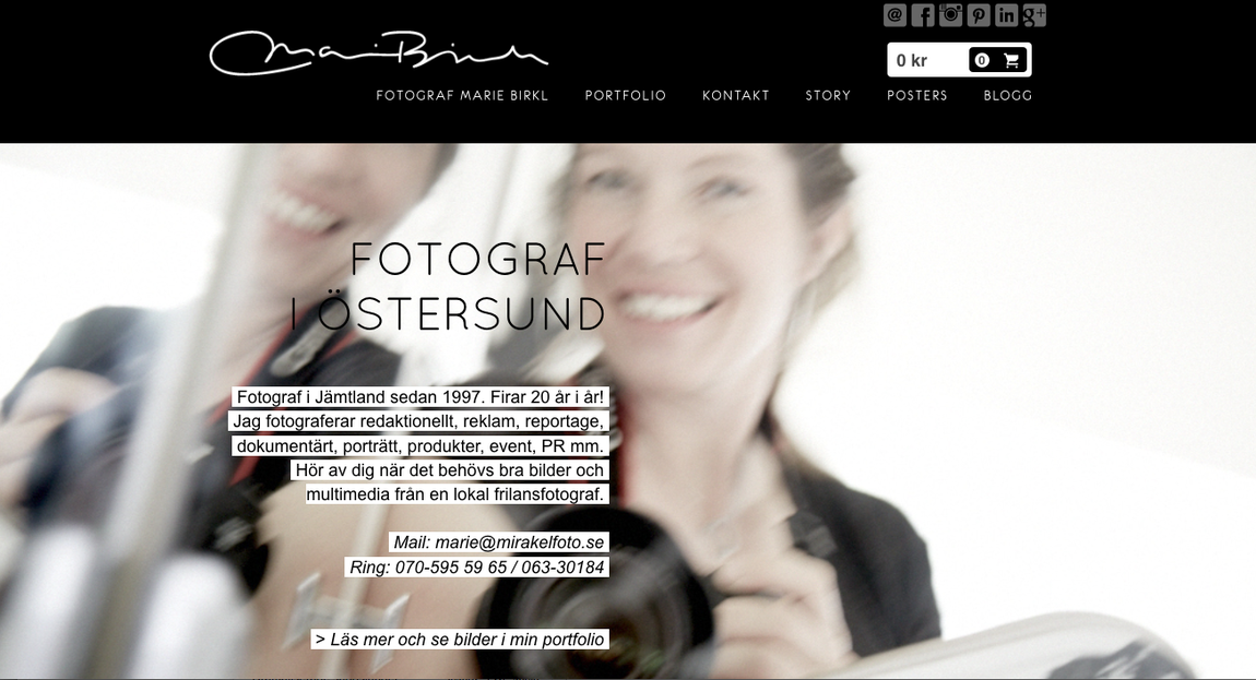 Marie Birkl - www.fotografmariebirkl.se