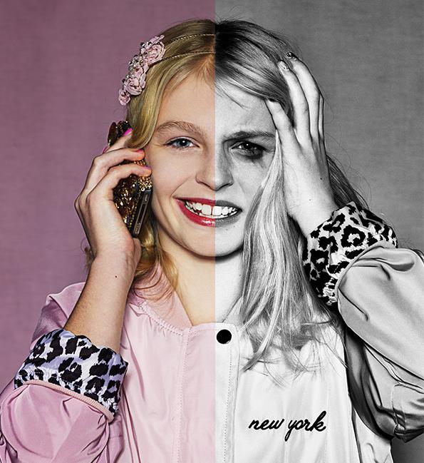 Stefanie Andersson - Inside-outside