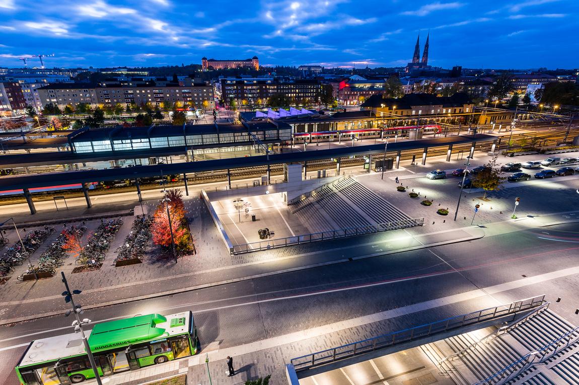 Dan Pettersson - Nattfotografering
