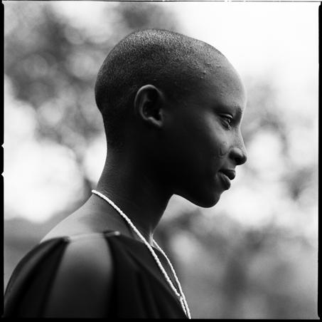 Ewa-Mari Johansson - Mama Maasai