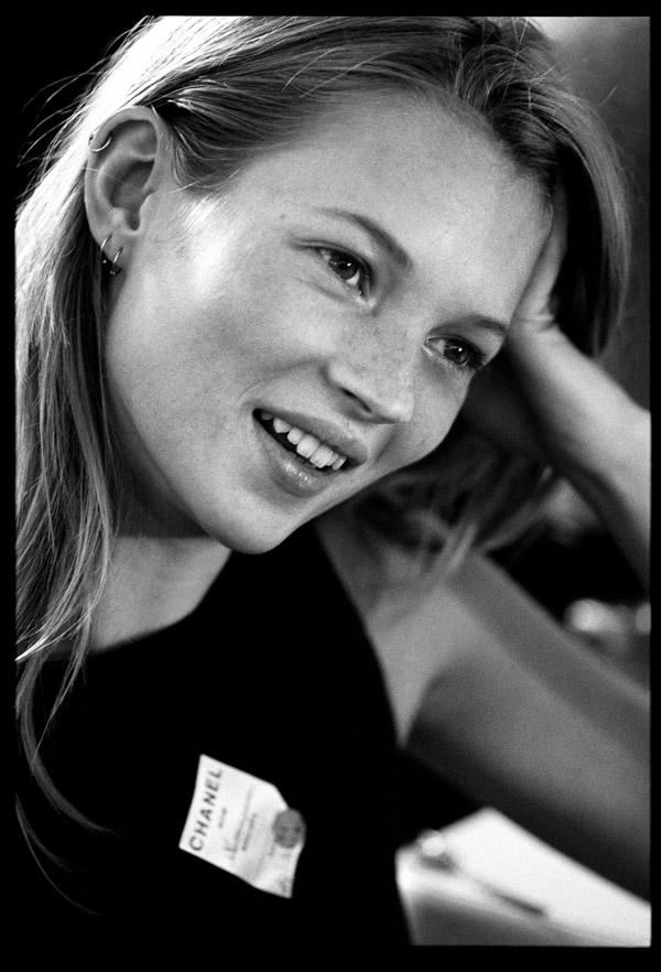 Ewa-Mari Johansson - SUPERMODELS
