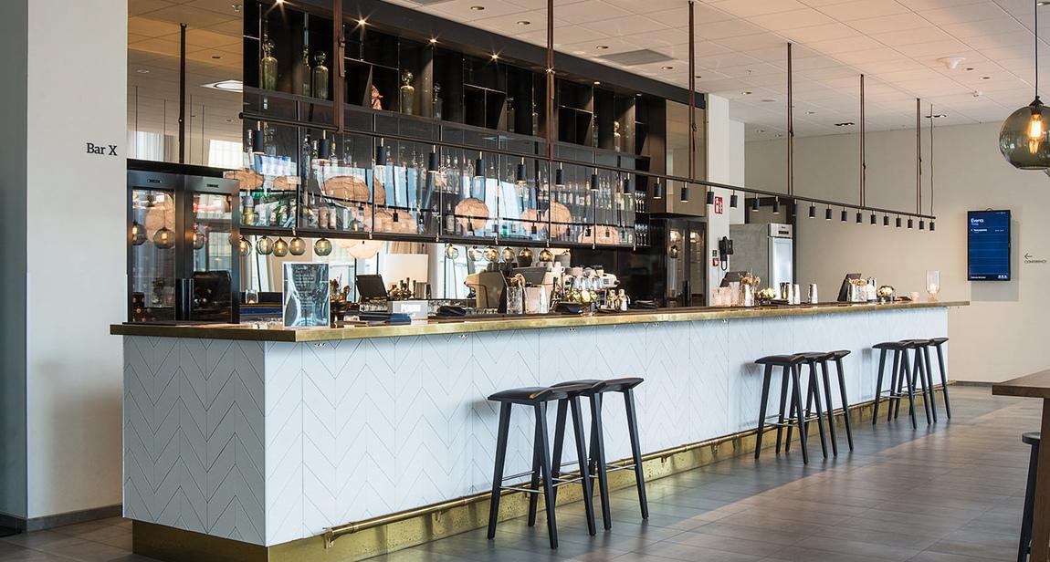 Marcus Karlsson Säll - Quality Hotel View interiör