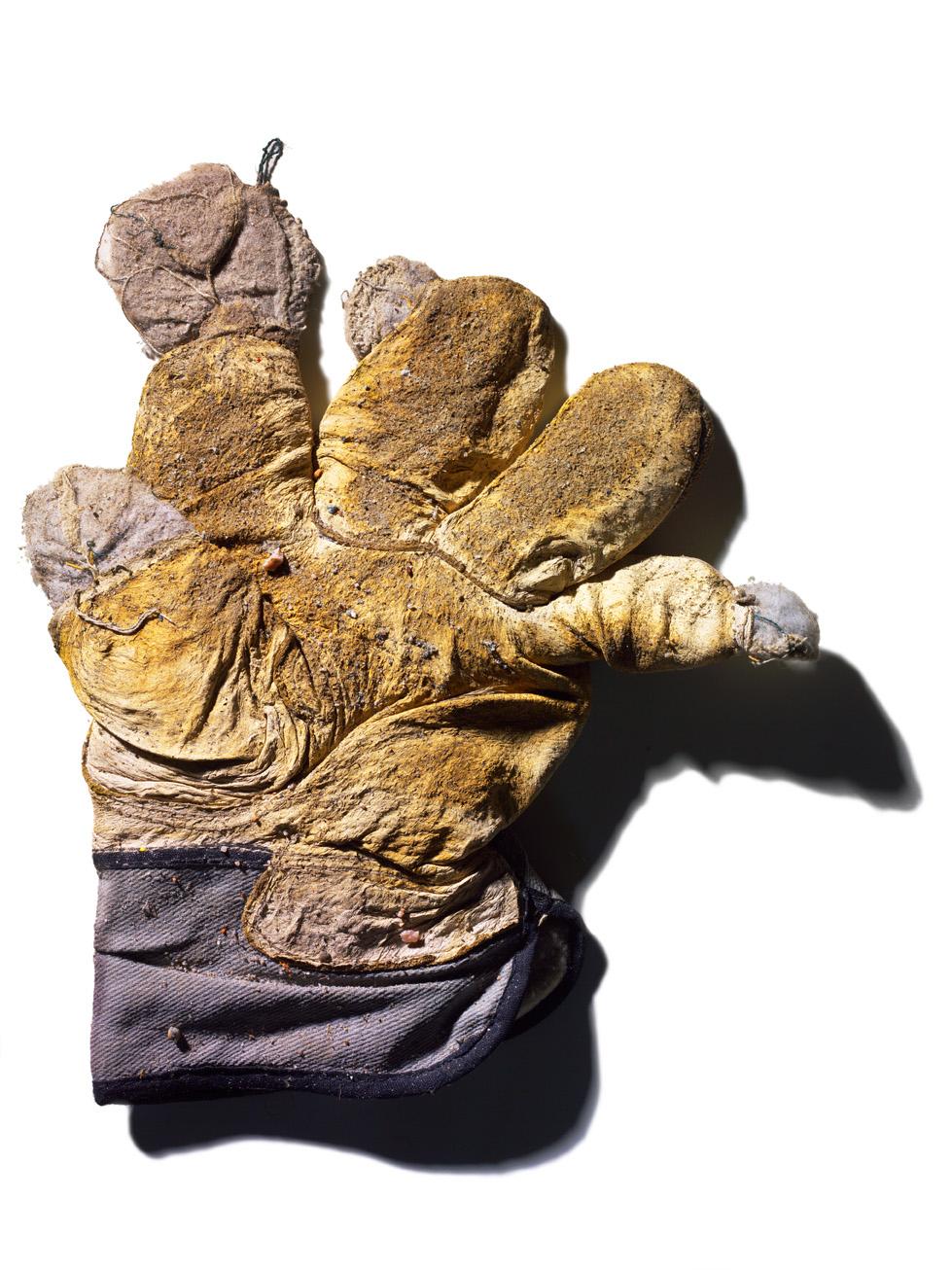 Per-Erik Berglund - Handsken är kastad