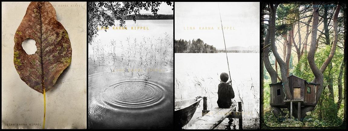 Lina Karna Kippel - Untitled project 4