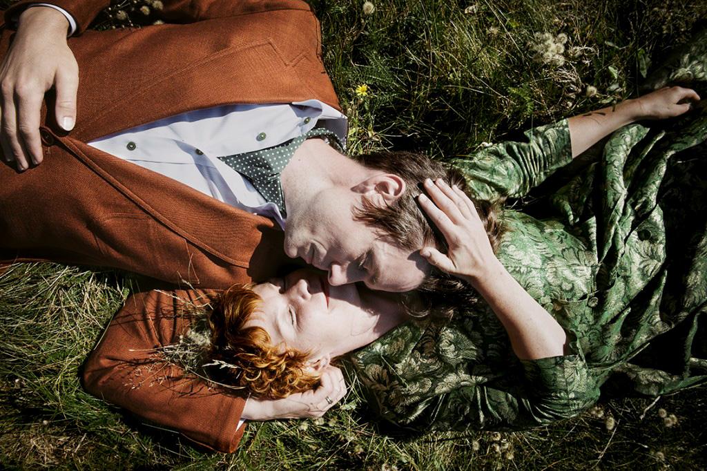 AnnaCarin Isaksson - Love
