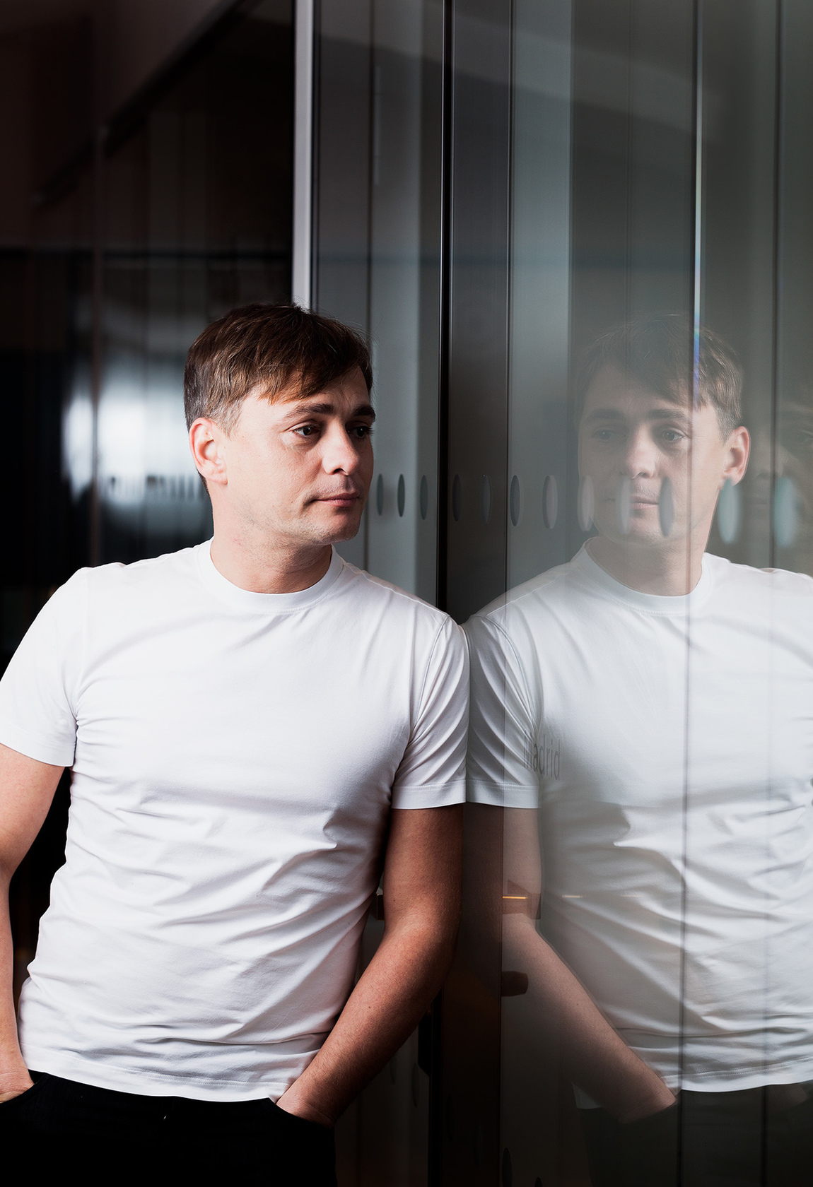 Aleksandr Zajac - Portraits - Badoo