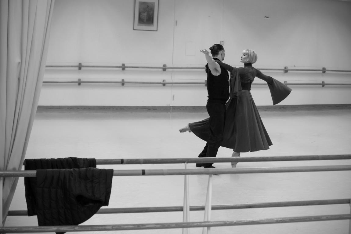 Elin Sommerfeld - Dans