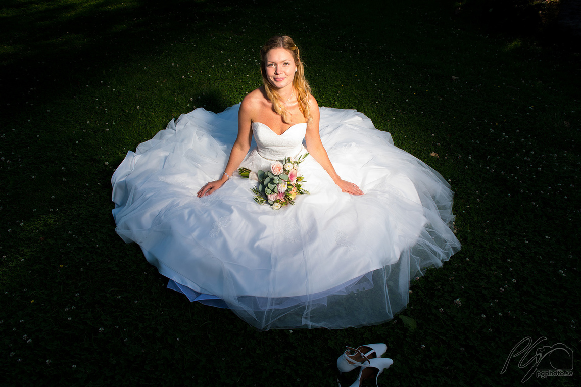 PGphoto.se - Bröllop