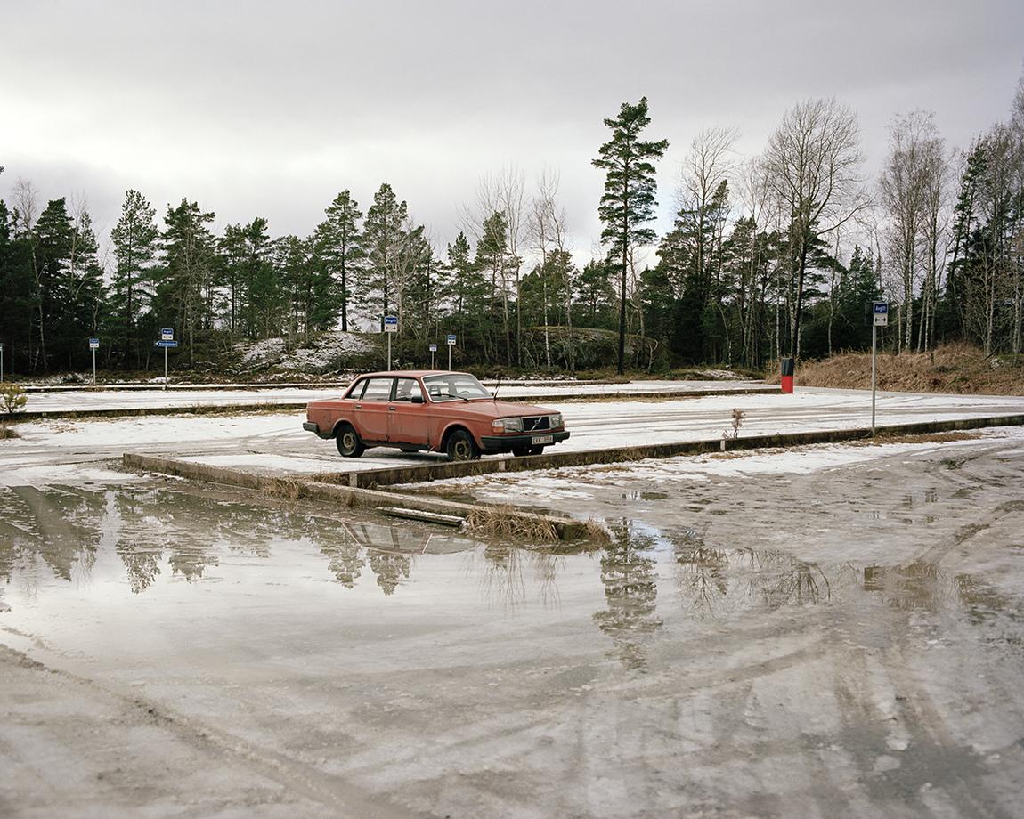 Tatiana Boret-Olsson - It's all better now