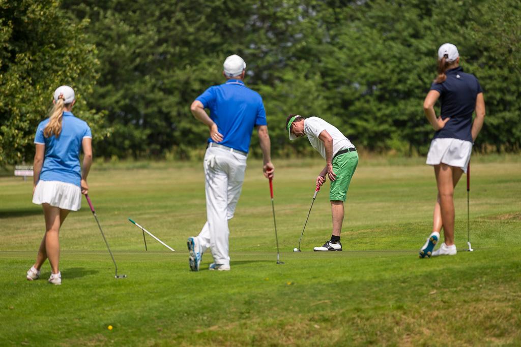 Bertil Björk - Bosjökloster Golfklubb