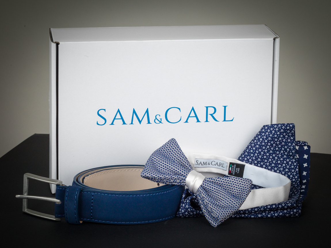 Bertil Björk - SAM&CARL