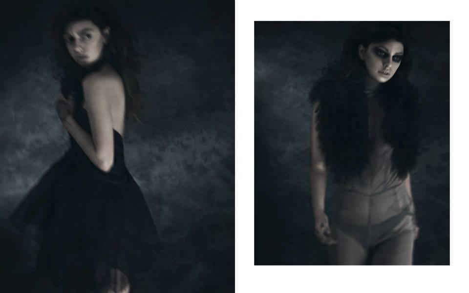 Markus Oskarsson Photography - Darkling