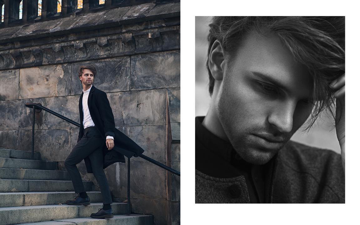 Markus Oskarsson Photography - Jonas E