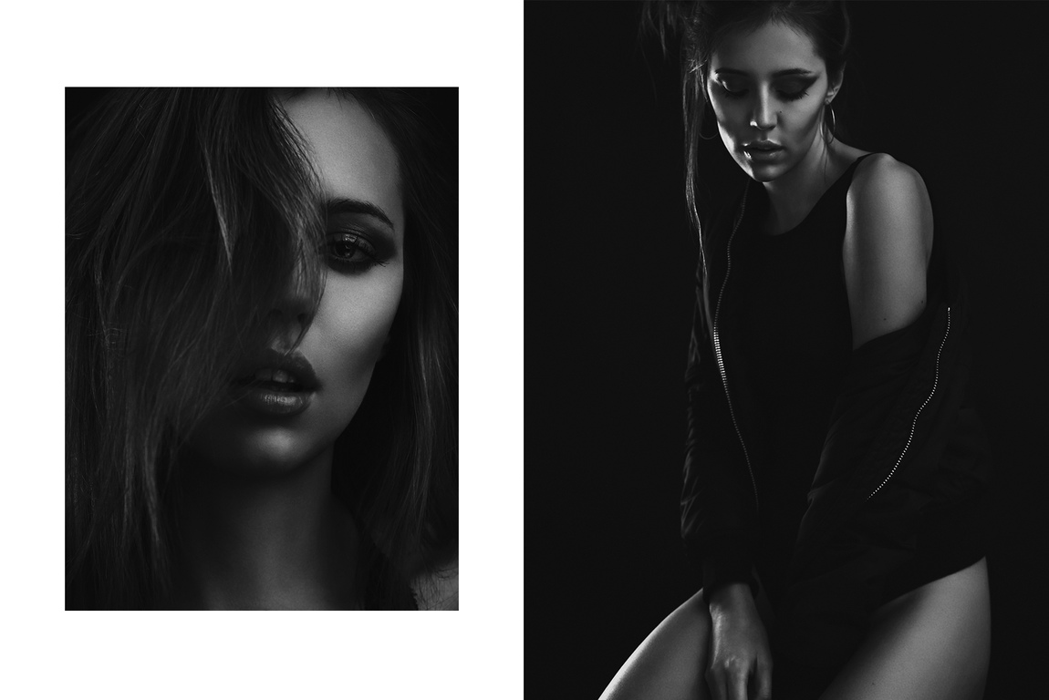 Markus Oskarsson Photography - Stina & Sofie
