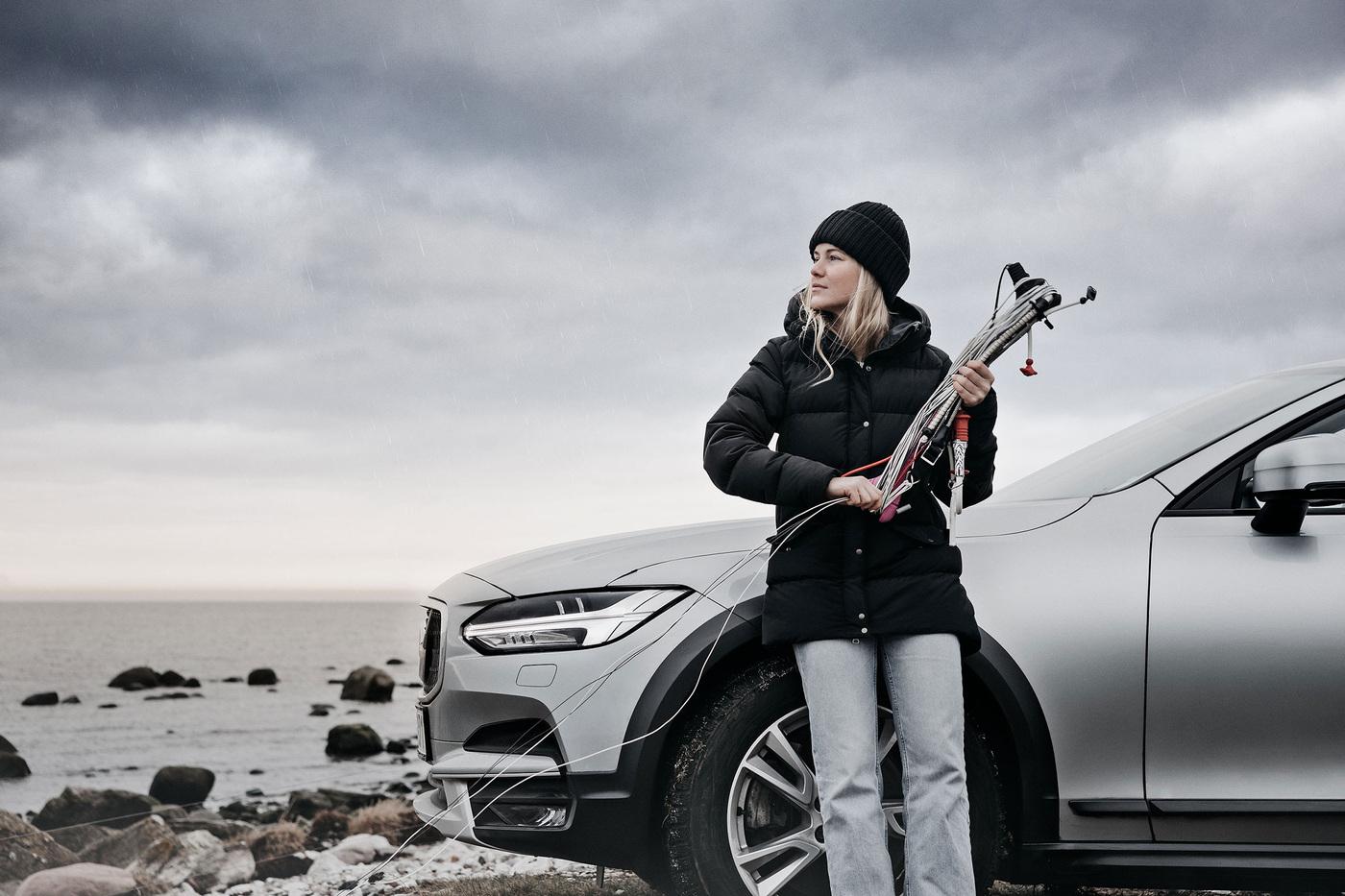 John Sandlund - Volvo cars