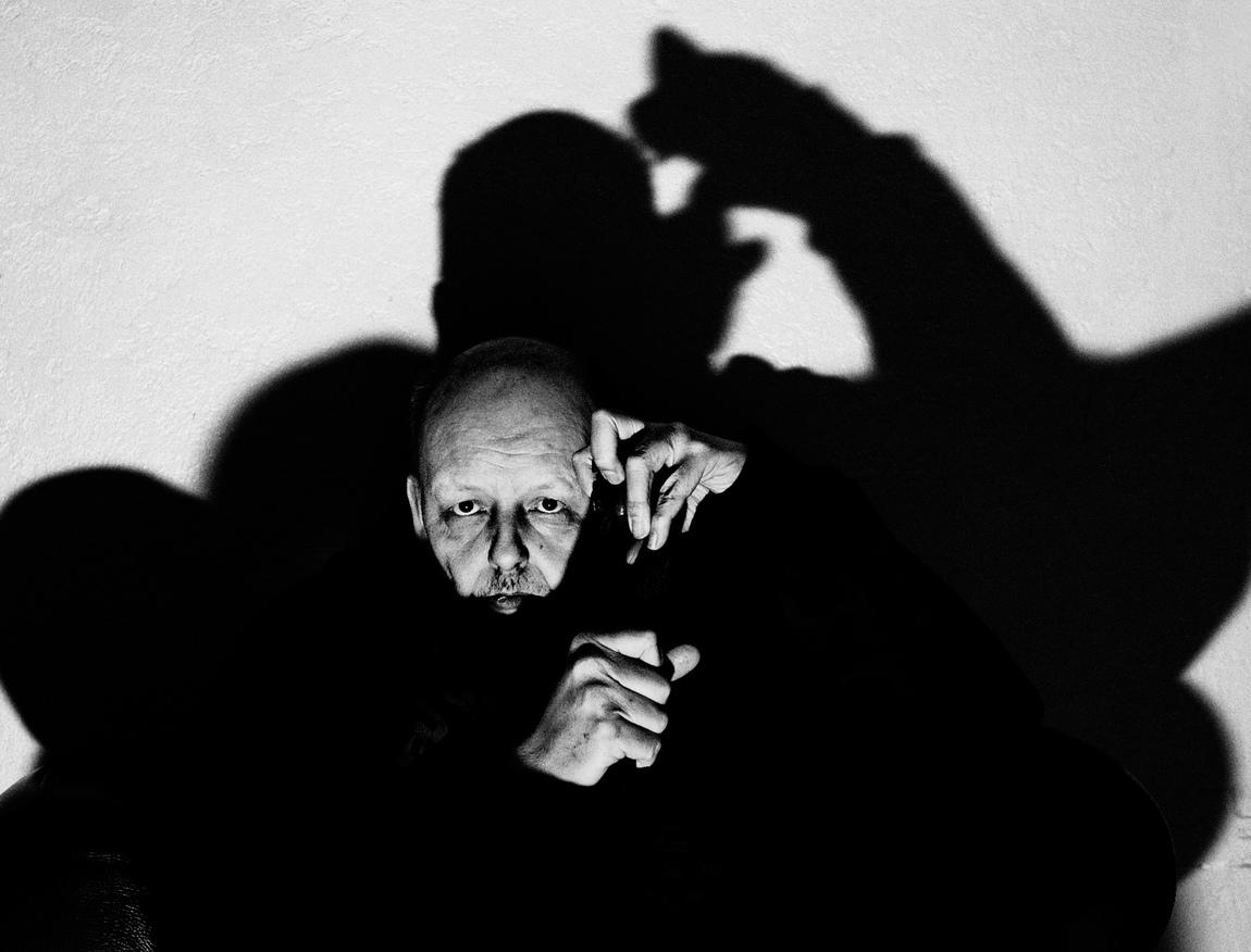 Elis Hoffman - Porträtt