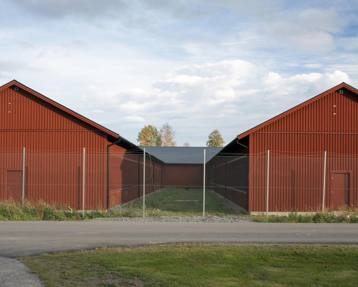 Erik Holmstedt - Digitala Landskap