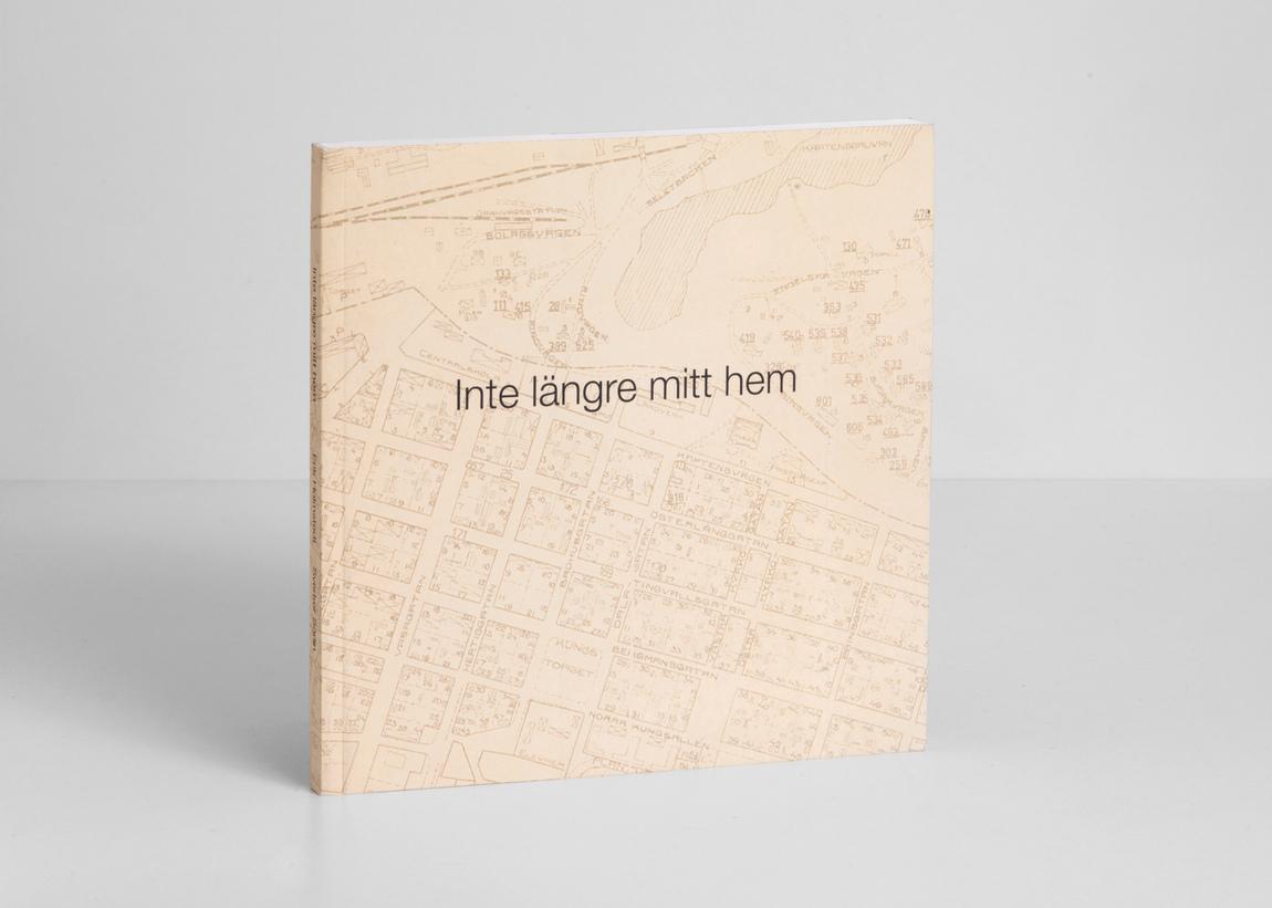 Erik Holmstedt - Inte längre mitt hem