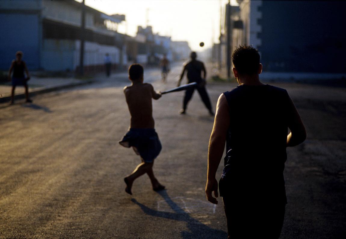 Håkan Röjder - Cuba
