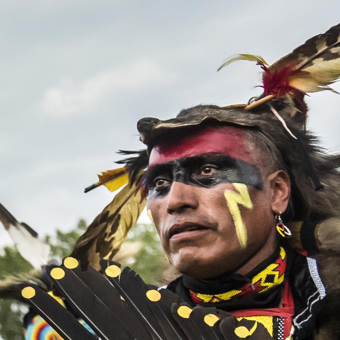 Jenny Christenson - Native American