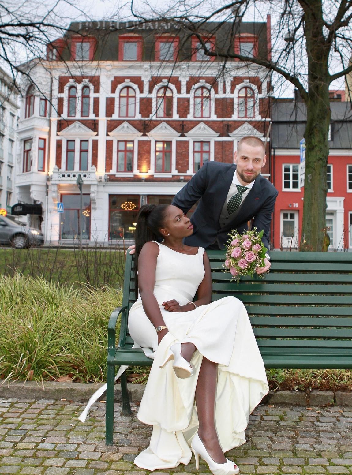 Clint Dickson - Wedding