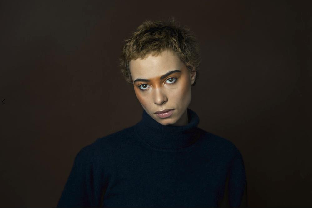 Alisha Batth - Uéle