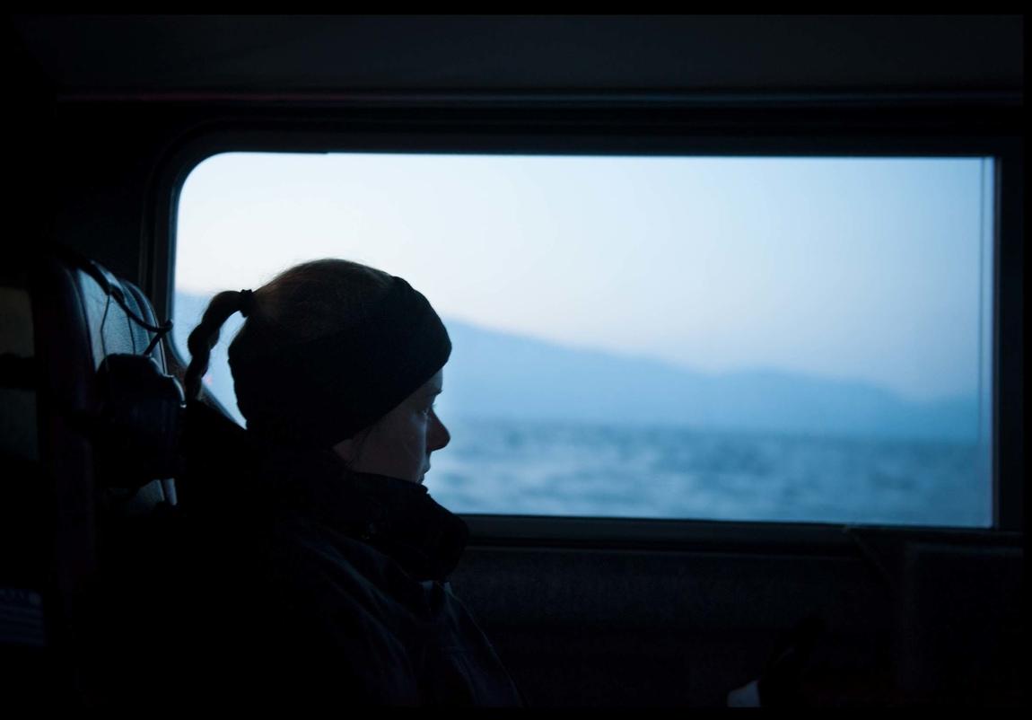 Cecilia Nordstrand - KBV Lesbos