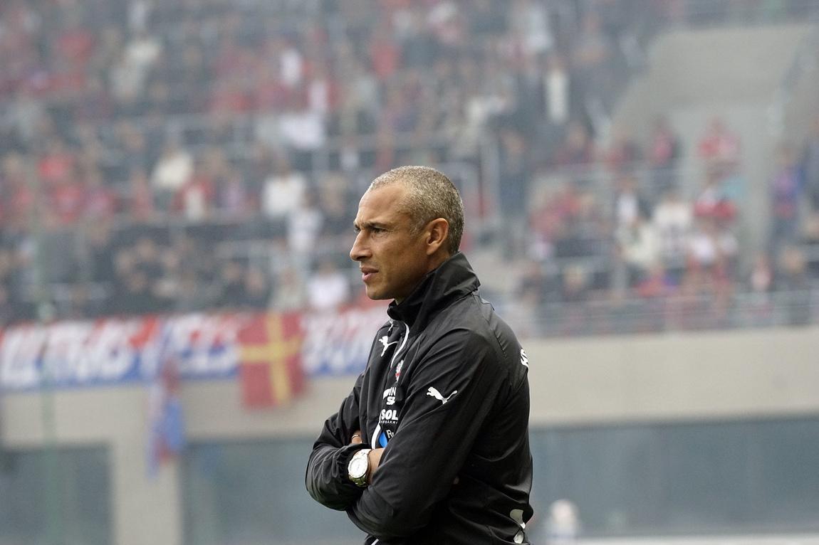 Stergios Karakostas - Hif - Mff  Sport / Fotboll