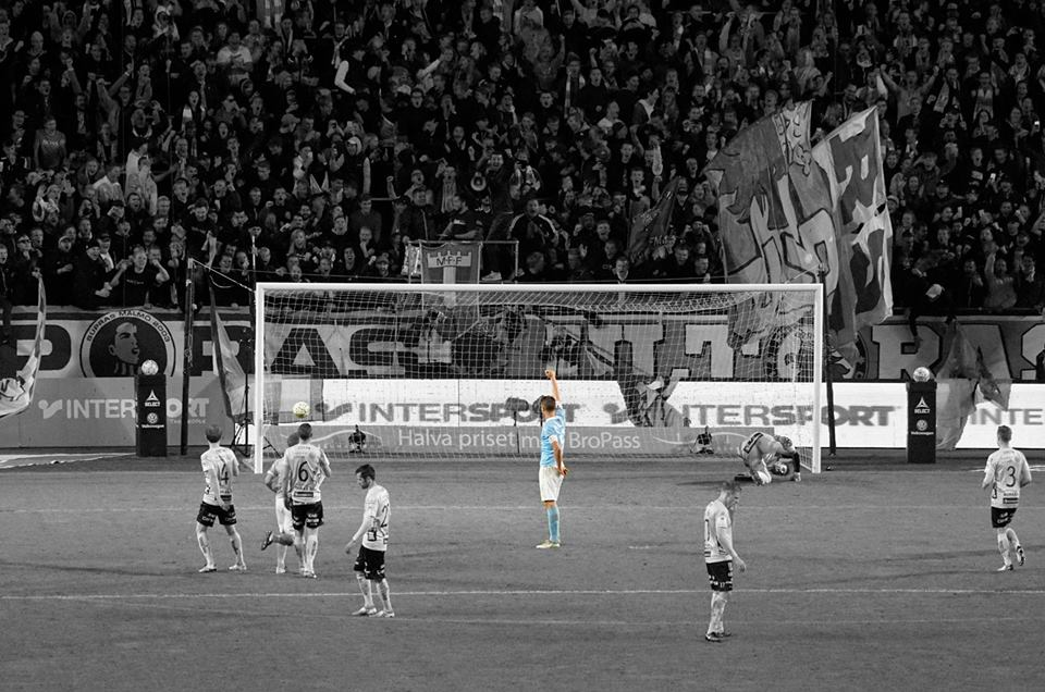 Stergios Karakostas - Mff - Sport - Fotboll