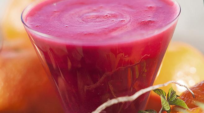 Athina Strataki - Gröna juicer & smoothies