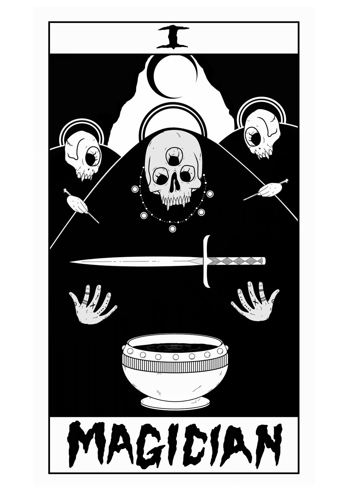 Michael Alexander - Tarot Cards