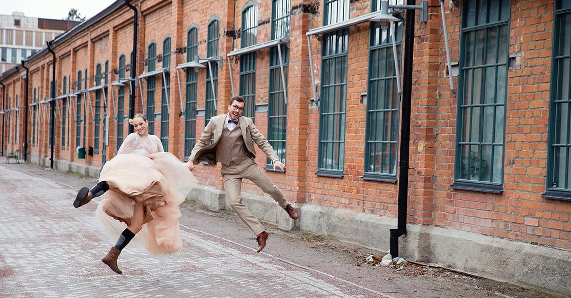 Helen Shippey - Bröllopsfotograferingar