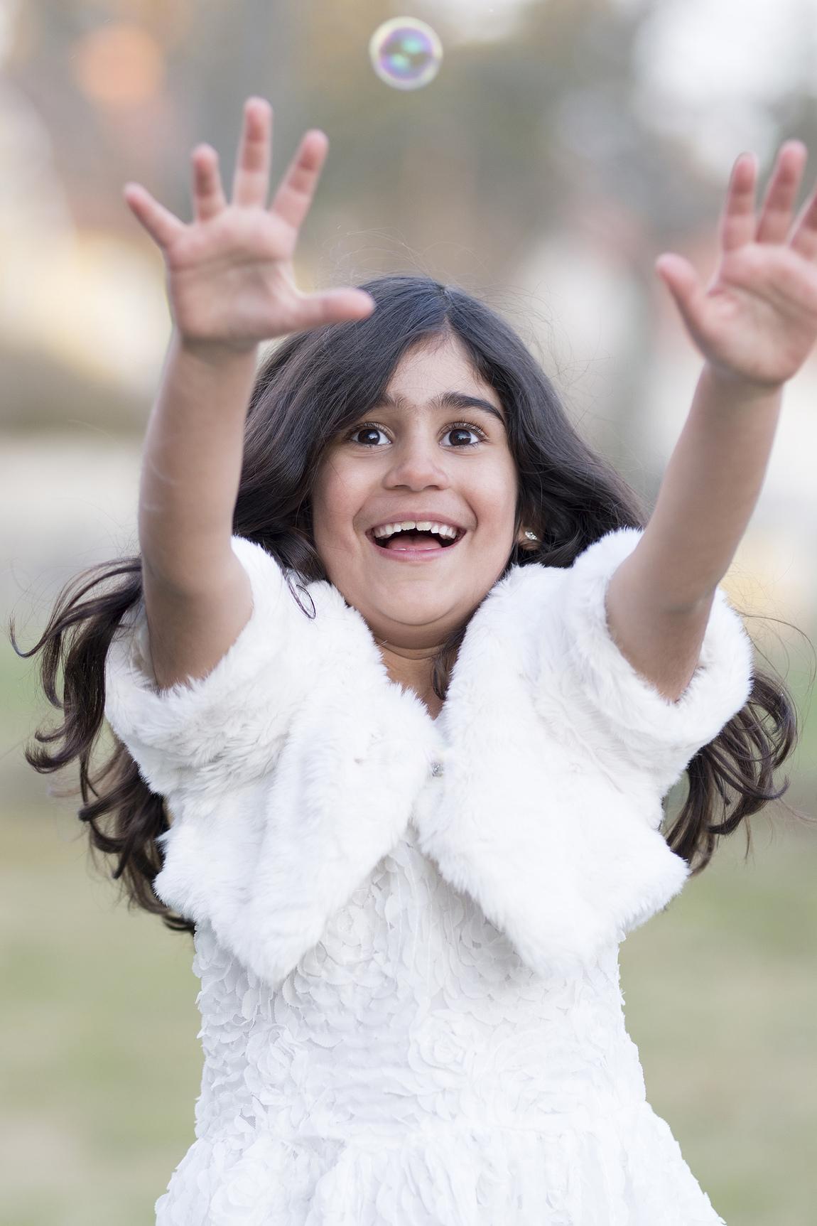 Photo By Hamed - Children