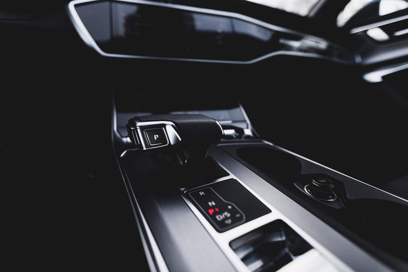 Alexander Arnholm - Toveks Audi A6