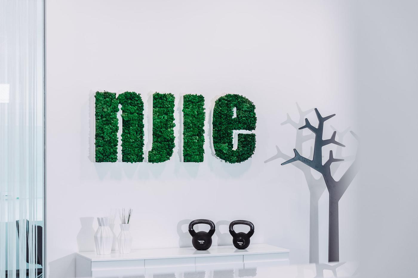 Alexander Arnholm - NJIE Office