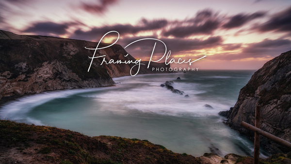 Framing Places Photography on Find Creatives