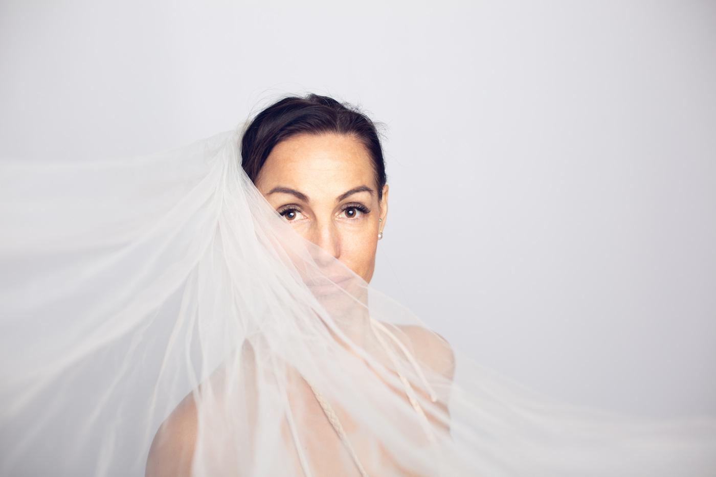 Johanna Nolsa - Studiofotografering