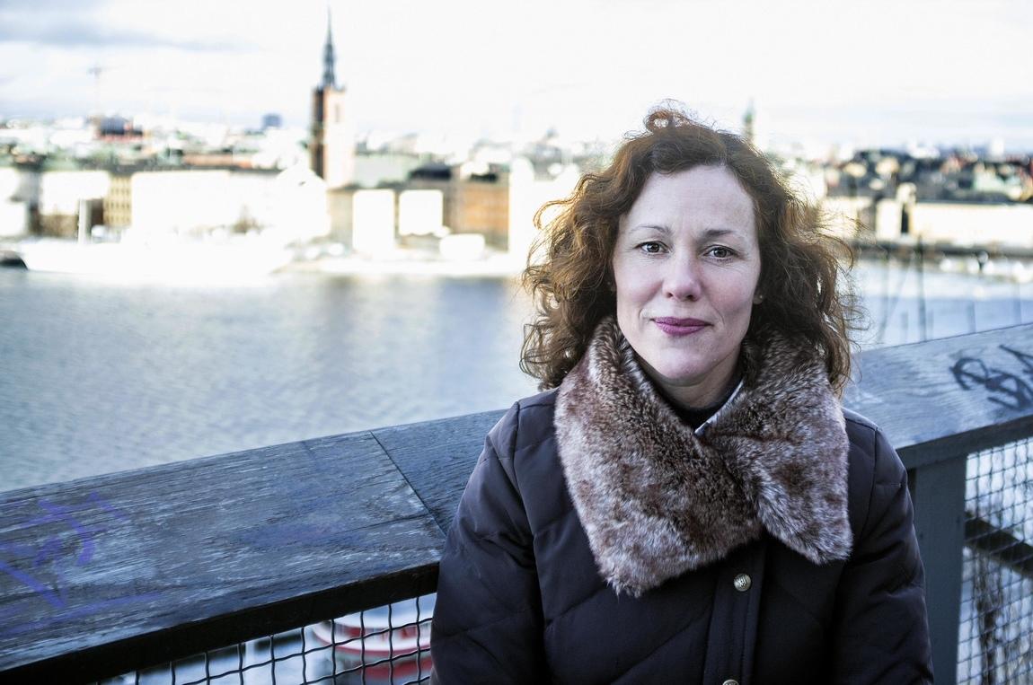 Michael Wall - Profilbilder för Eva Azcarate