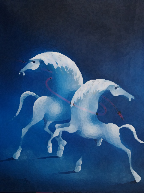 David Berkowitz Chicago - Blue Relationship