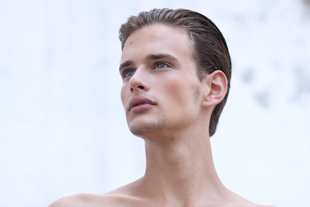 Evalurellphotography - Fashion Men