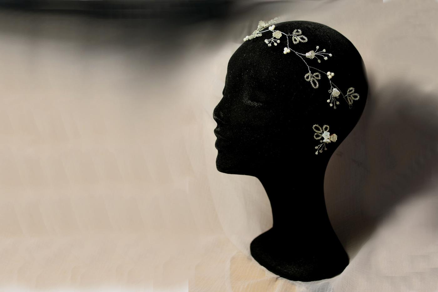 Cirsium - Jewelry design - miscellaneous