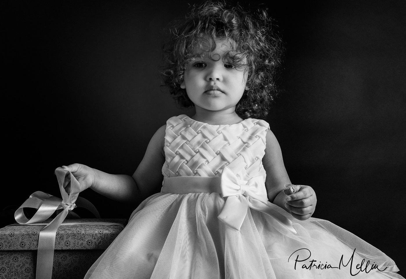 Patricia Mellin - Barn och Familj