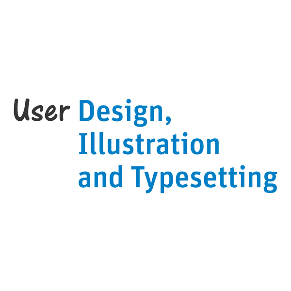 User Design, Illustration and Typesetting on Find Creatives