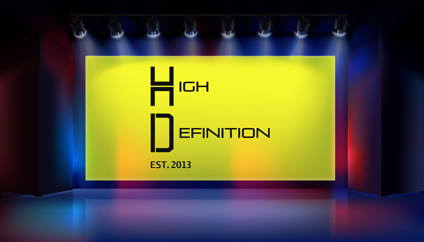 Emily Mead - High Definition Street dance Logo