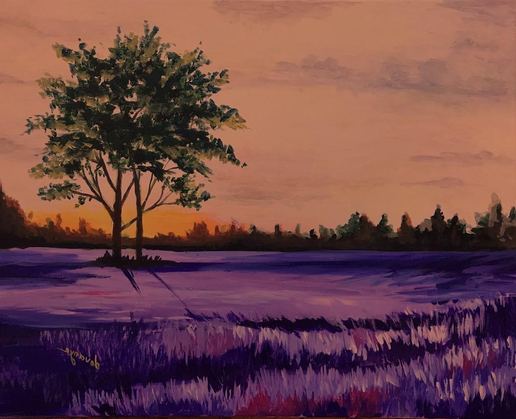 Jonathan Marsico - Purple Haze