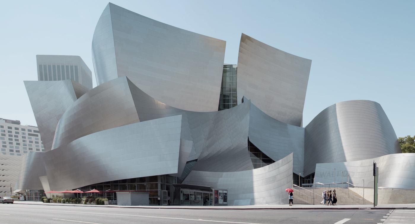 Dana Ozollapa - Architectural photography