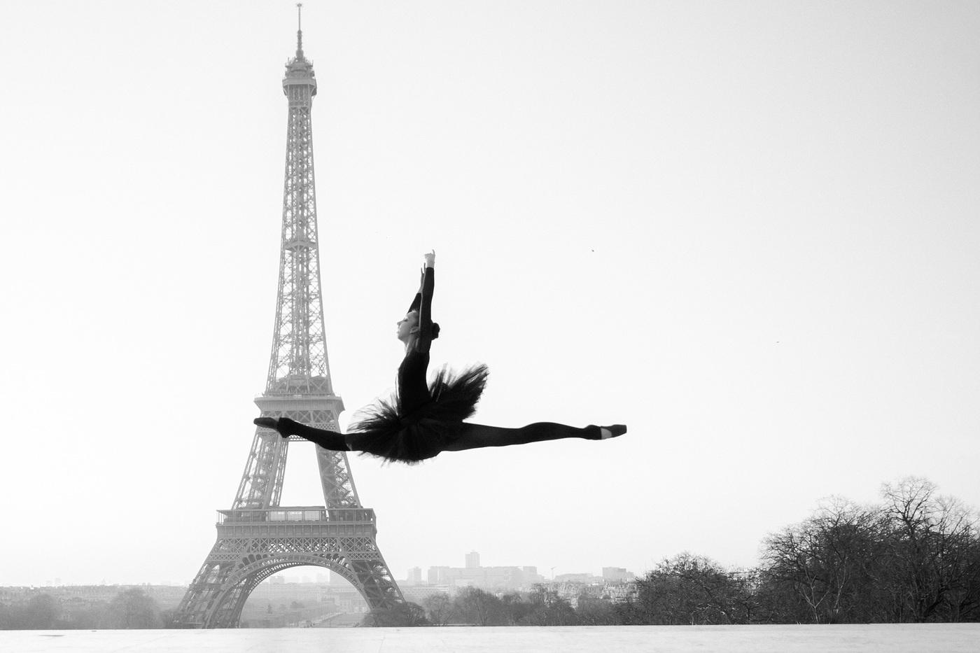 Magdalena Martin - DANCE PHOTOGRAPHY