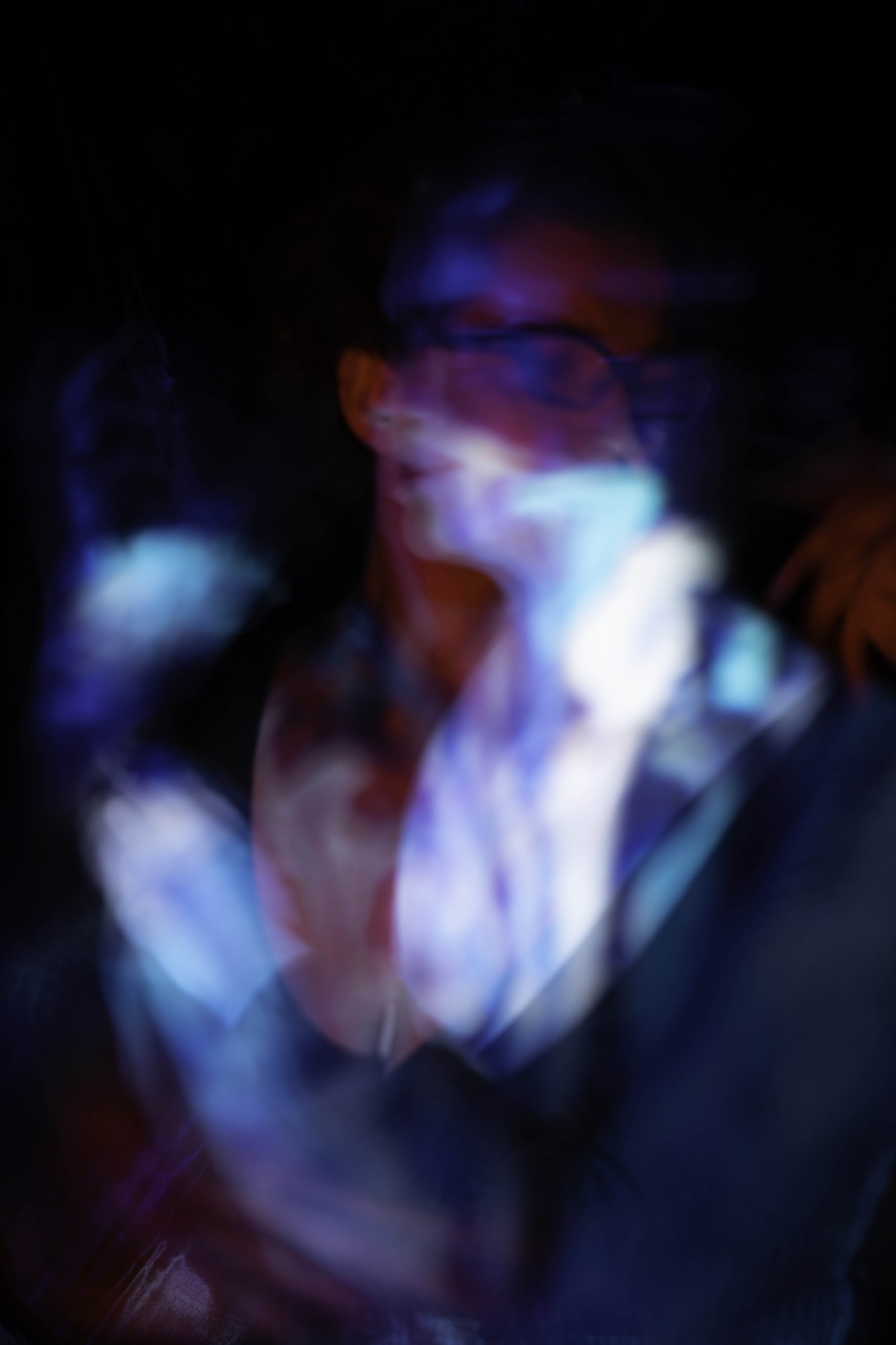 Mag Wozniak - Soul portraits