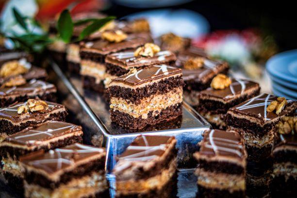 Mag Wozniak - Food/ cuisine photography